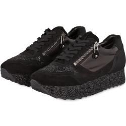 Schmenger Shoes Sneaker Plateau amp; Sky Kennel q1540pwxn