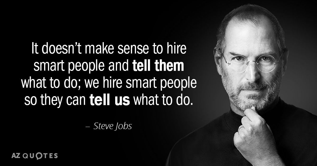 Great Leaders Surround Themselves With Smart People With Images