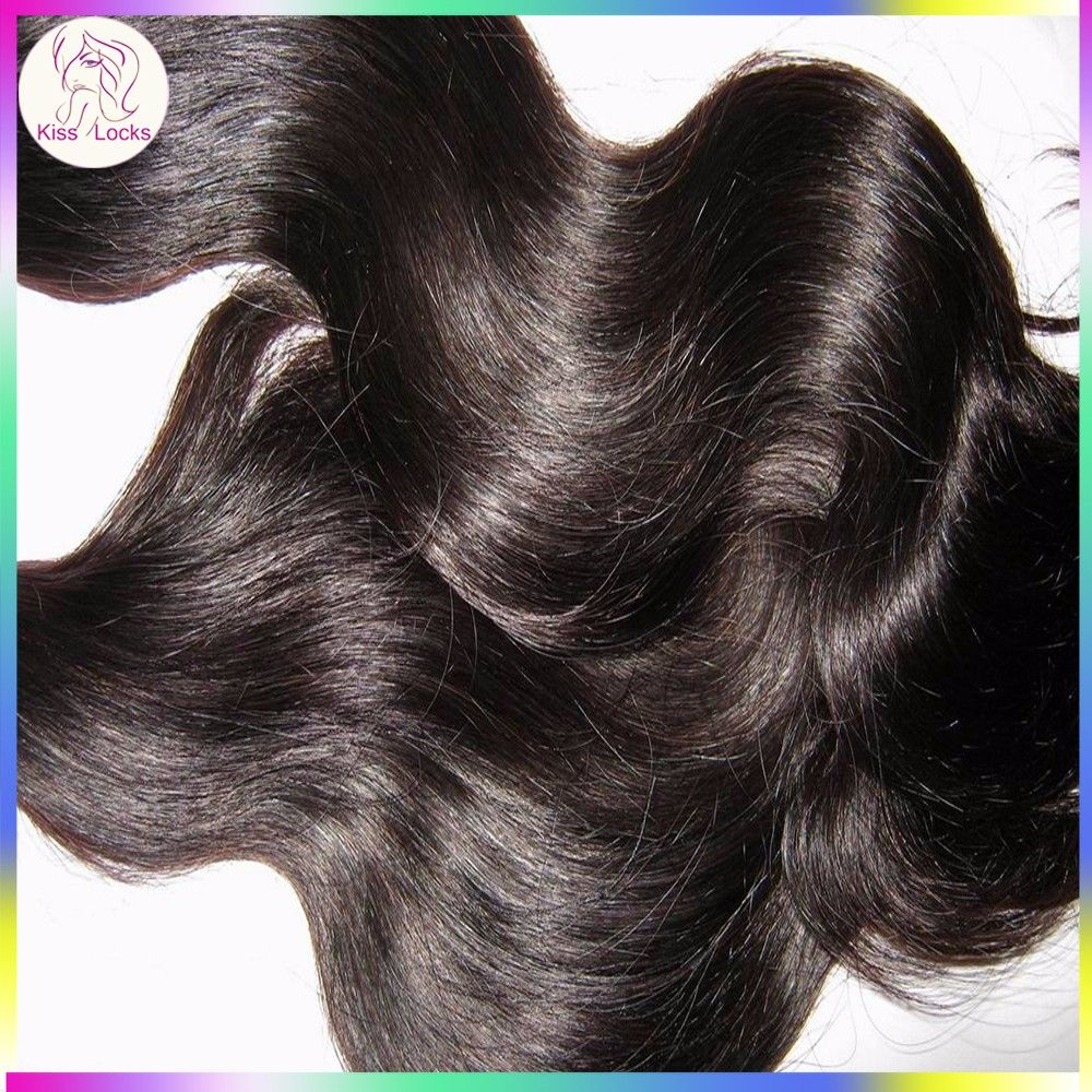 Most Beautiful Body Wave Unprocessed Virgin Filipino Hair Extensions