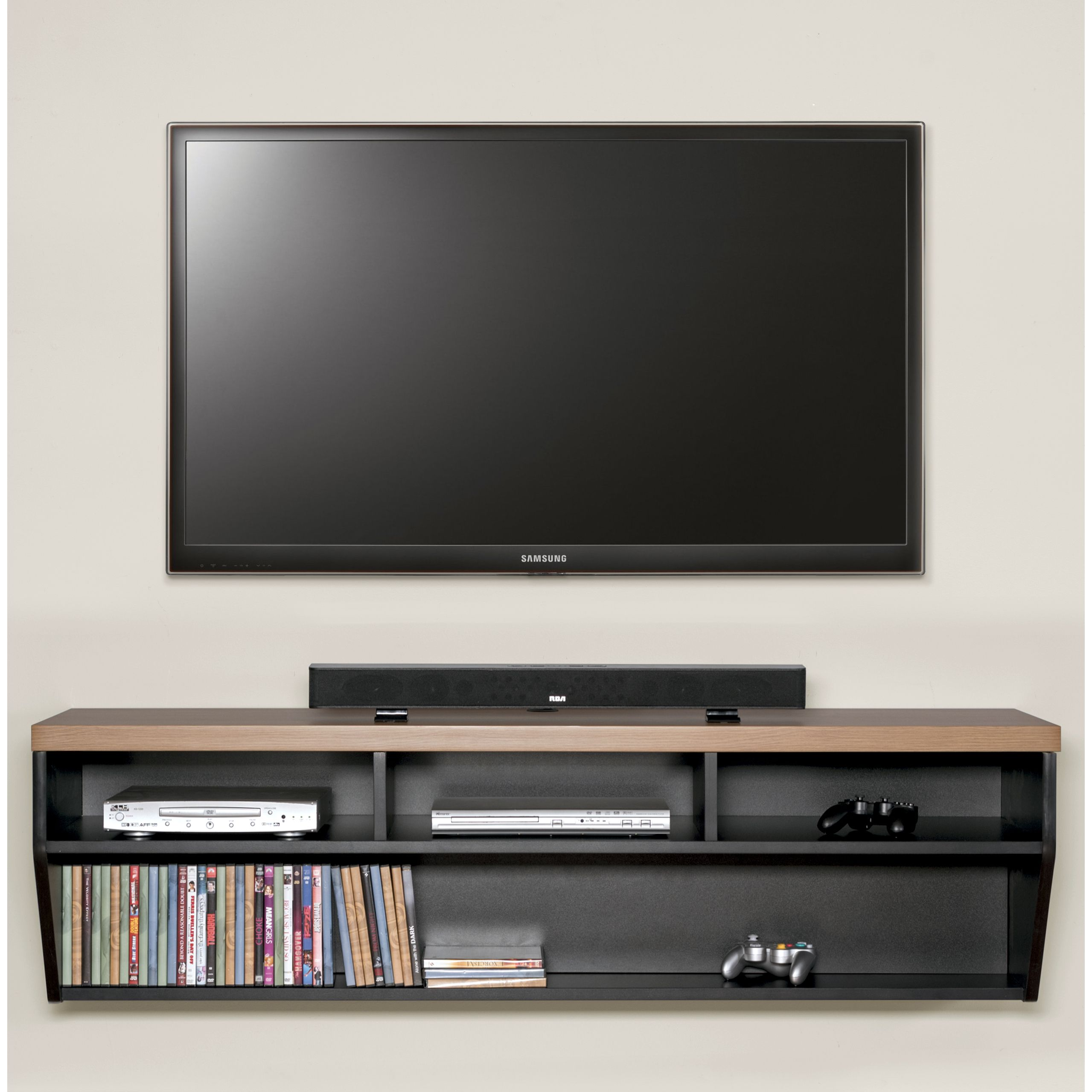 Overstock Com Online Shopping Bedding Furniture Electronics Jewelry Clothing More Wall Mounted Tv Wall Mounted Tv Console Tv Wall