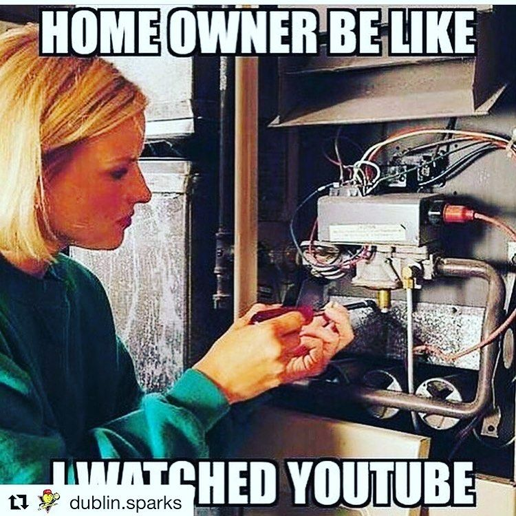 Saw This The Other Day Electricians Electricianlife Electricianswag Electricianmemes Electricianblood Hvac Hacks Hvac Humor Plumbing Humor