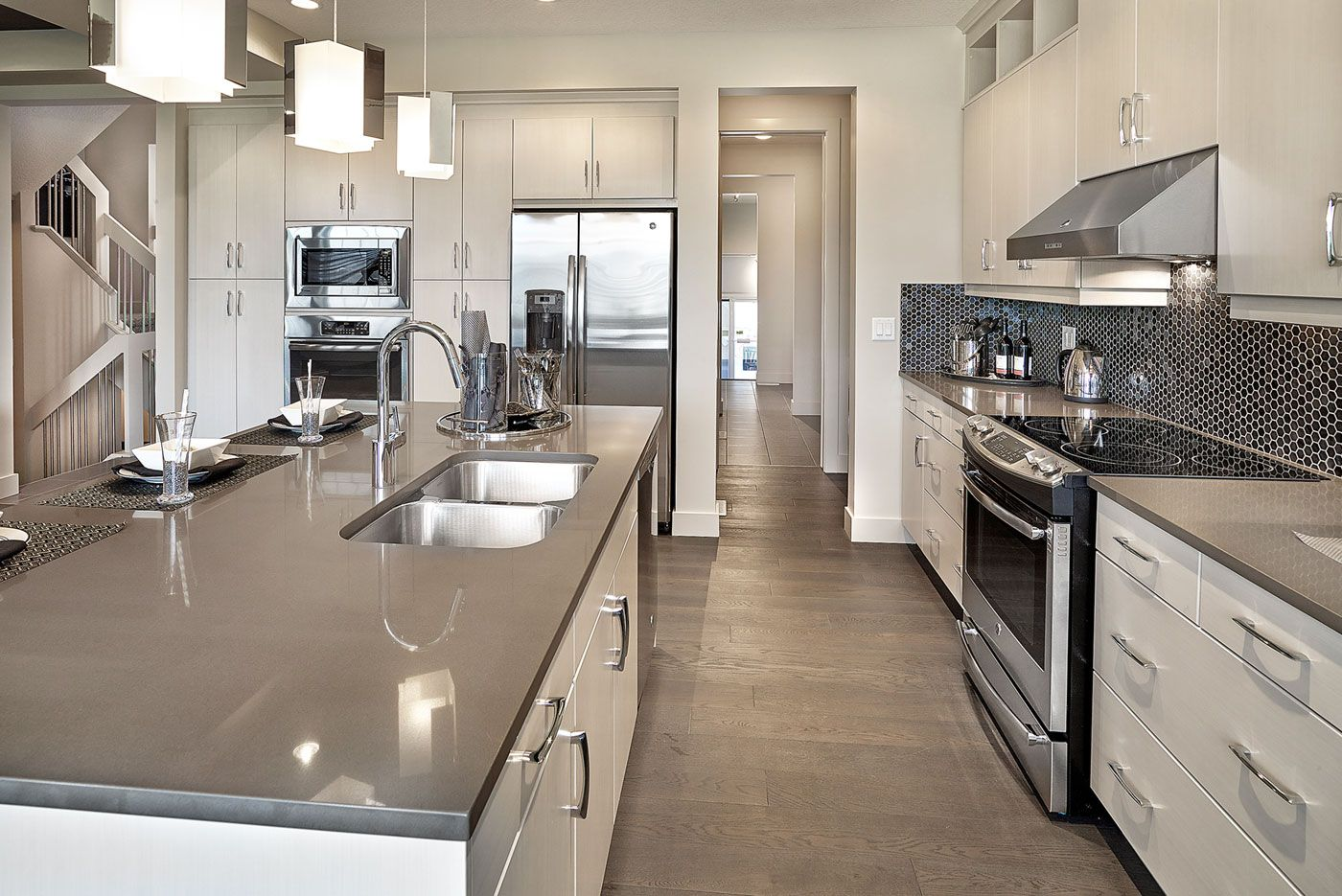 Rosedale Superior Cabinets Contemporary Kitchen Best Kitchen