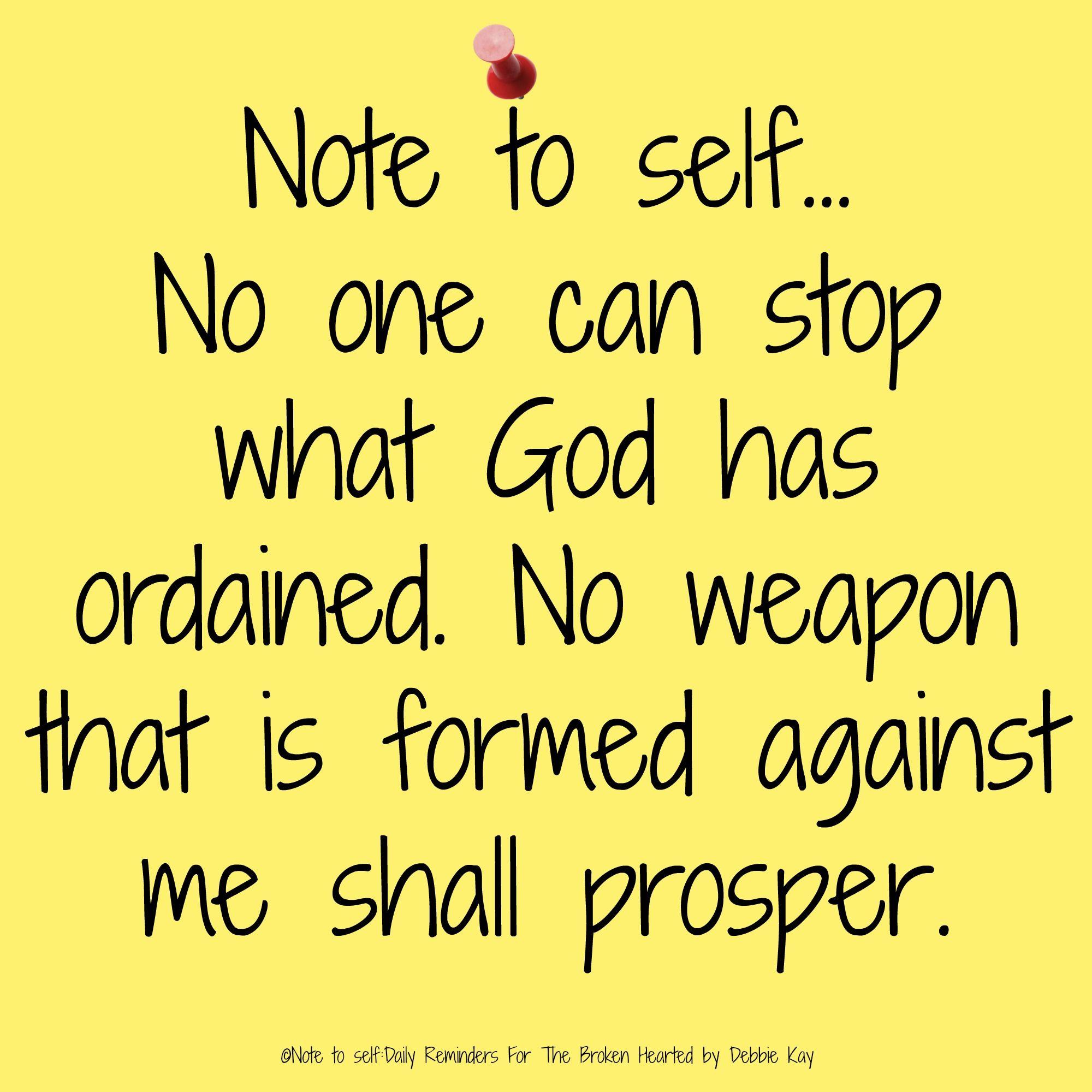 the weapon of prayer pdf