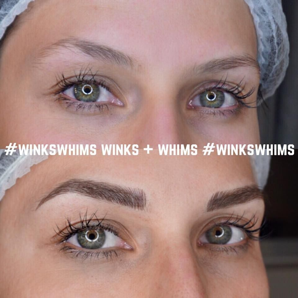 Eyebrow Brows Microblading Brows Eyebrow Embroidery Eyebrow