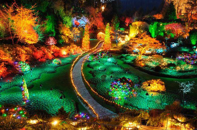 65c4cc21c0ec1d2793687323521c991d - The Butchart Gardens Christmas Lights Tour