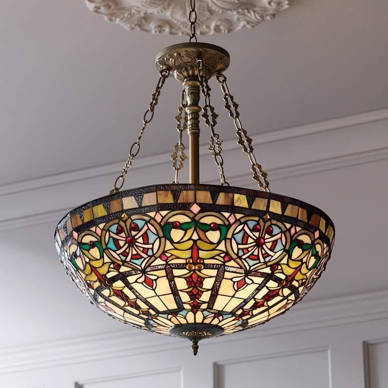Robert Louis Tiffany Ornamental