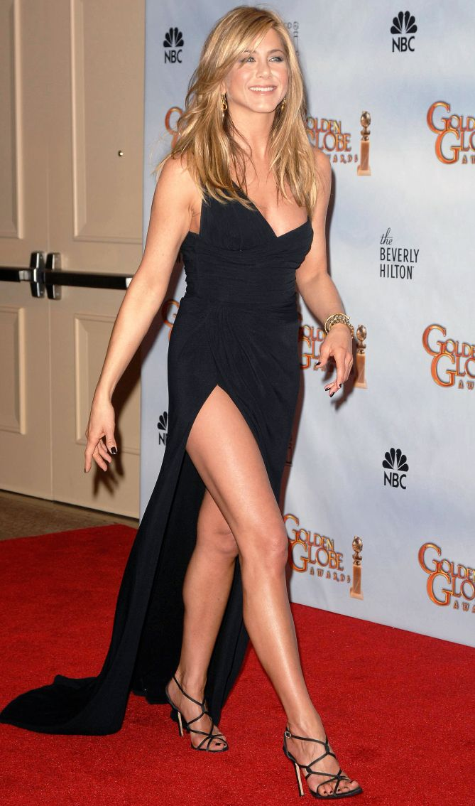 Can not jennifer aniston hot legs unexpectedness!