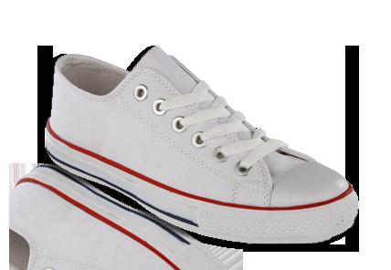 Flo Vitrini Seventeen 500 Z 1448 Beyaz Bayan Ayakkabi Converse Chuck Bayan Ayakkabi Ayakkabilar