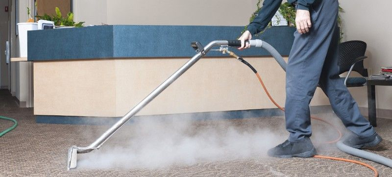 Cleaningplease Is Recognized As A Leading Provider Of