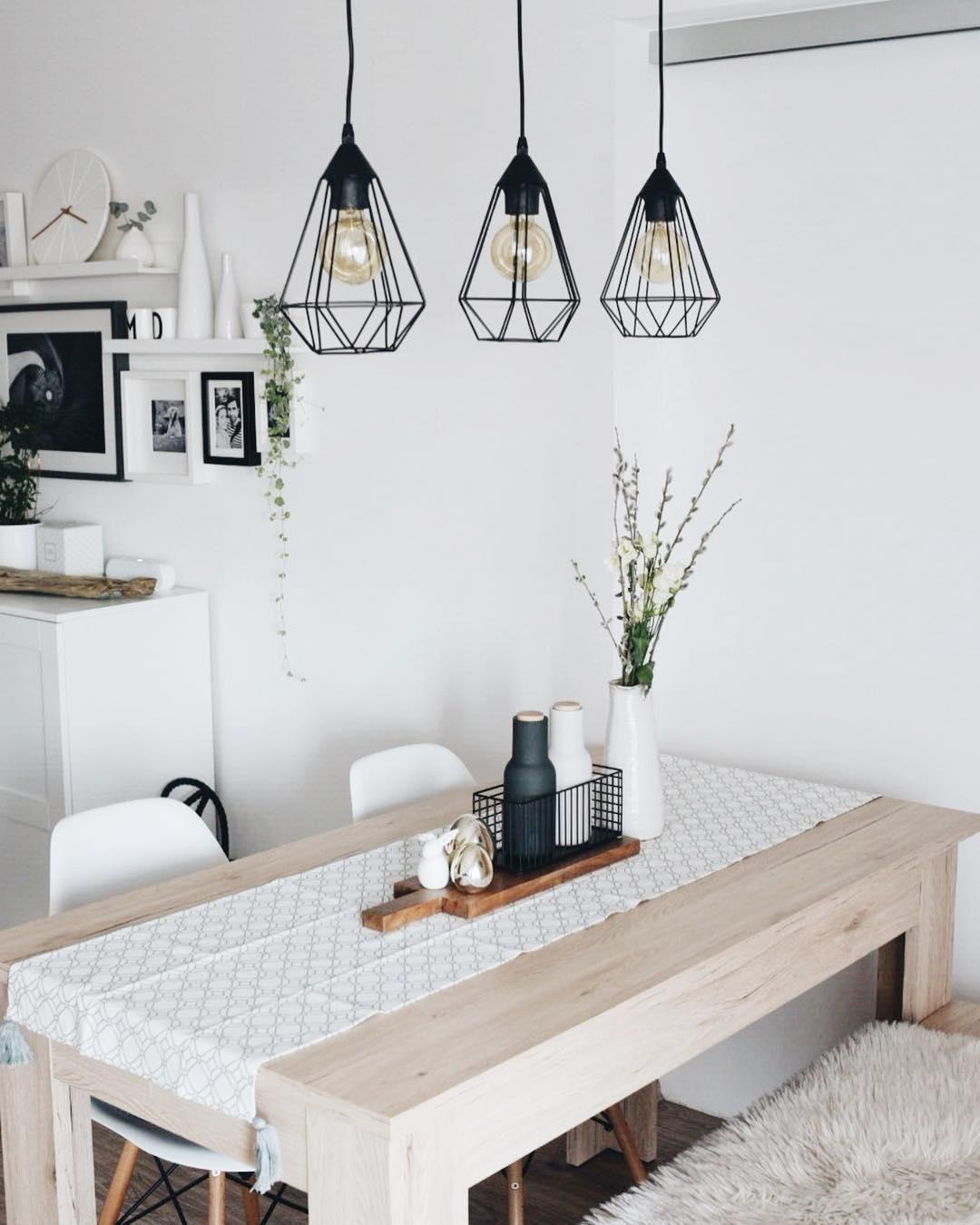 Pendelleuchte loft in 2019 leuchten lampen - Design pendelleuchte esszimmer ...