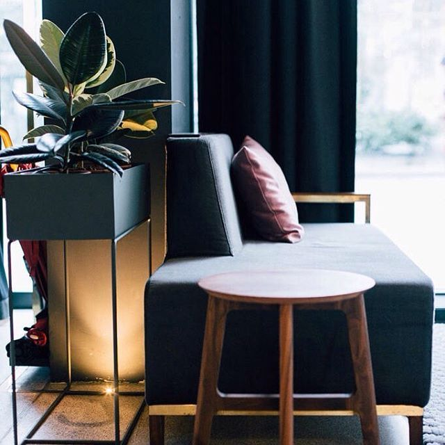 A MODERN BAR \\ have a Break  #lounge #cafe #music #design #vscocam #vscoedit…
