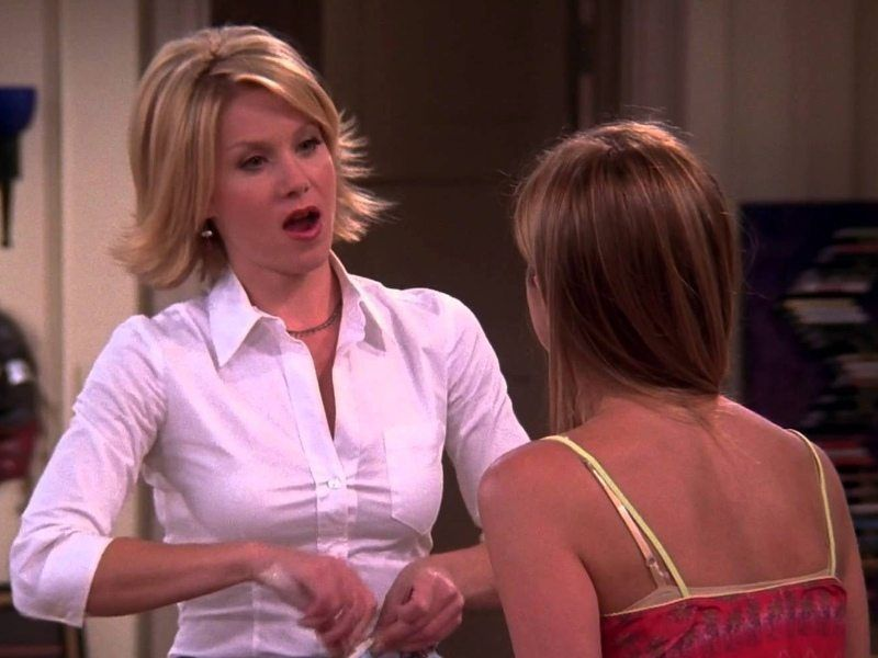 Do You Remember These Classic Actress Cameos In Friends