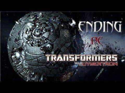 Vamos Jogar Transformers War For Cybertron [um prevalecera - final] - parte 37