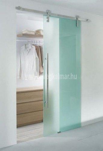 glass-sliding-door   porte interne in vetro   Pinterest   Porte ...
