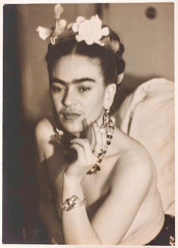 Frida Kahlo Sözleri on Twitter #fridakahlopaintings