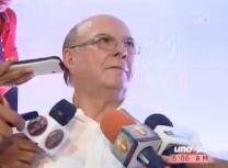"""Hipólito dice que alianzas del PLD siempre han existido porque """"se dedican a comprar partidos"""" #Video"""