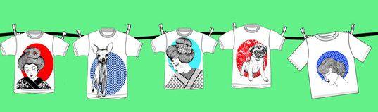camisetas originales en www.bragafaja.com
