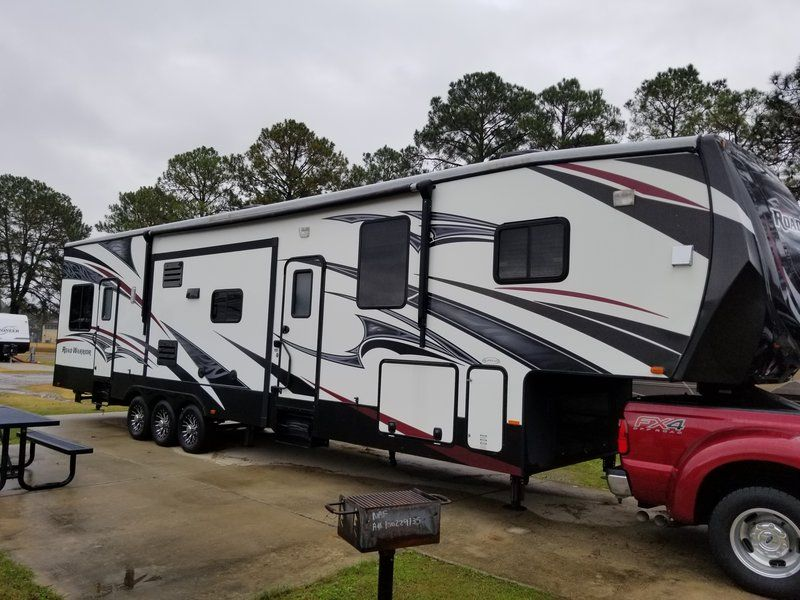 2014 Heartland Road Warrior 415 For Sale By Owner Montgomery Al Rvt Com Classifieds Used Toy Haulers Recreational Vehicles Rvs For Sale