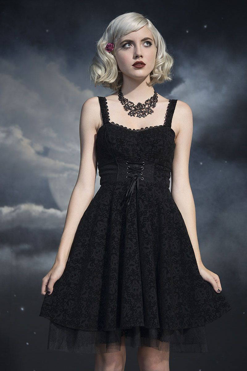 Hot Topic Nightmare Before Christmas Dress.Hot Topic Releases Nightmare Before Christmas Fashion