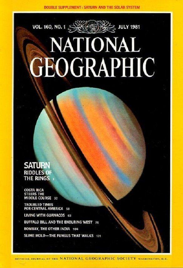 תוצאת תמונה עבור saturn planet magazine cover