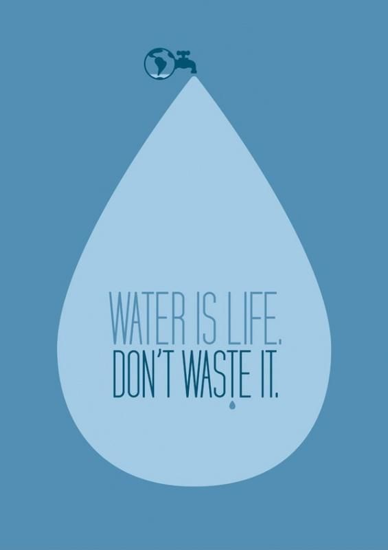 Water Is Life Quote Custom Download Water Is Life Quote  Homean Quotes  Frases  Pinterest
