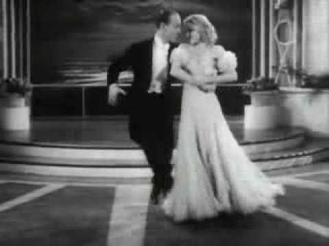 Cole Porter S Day And Night By Fred Astaire Ginger Rogers Ginger Rogers Fred Astaire Day For Night