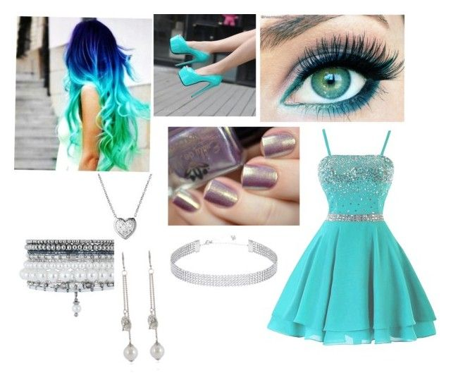 """Idk"" by bubblesisbae on Polyvore featuring Links of London and Monsoon"