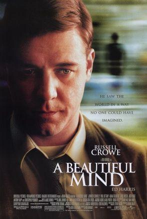 A Beautiful Mind (film) - Wikipedia, the free encyclopedia