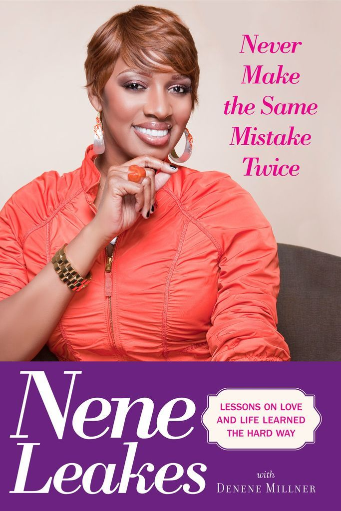 Outrageous Captivating And Unafraid To Tell It Like It Is Nene