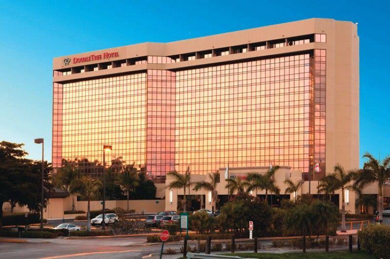 c37d6e24a82 Miami International Merchandise Mart inside The DoubleTree by Hilton ...