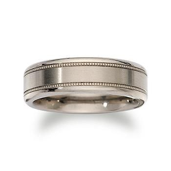 Ross Simons Has Many Men S Wedding Rings To Choose From