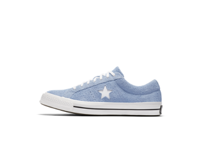 Converse One Star Premium Suede Rouge