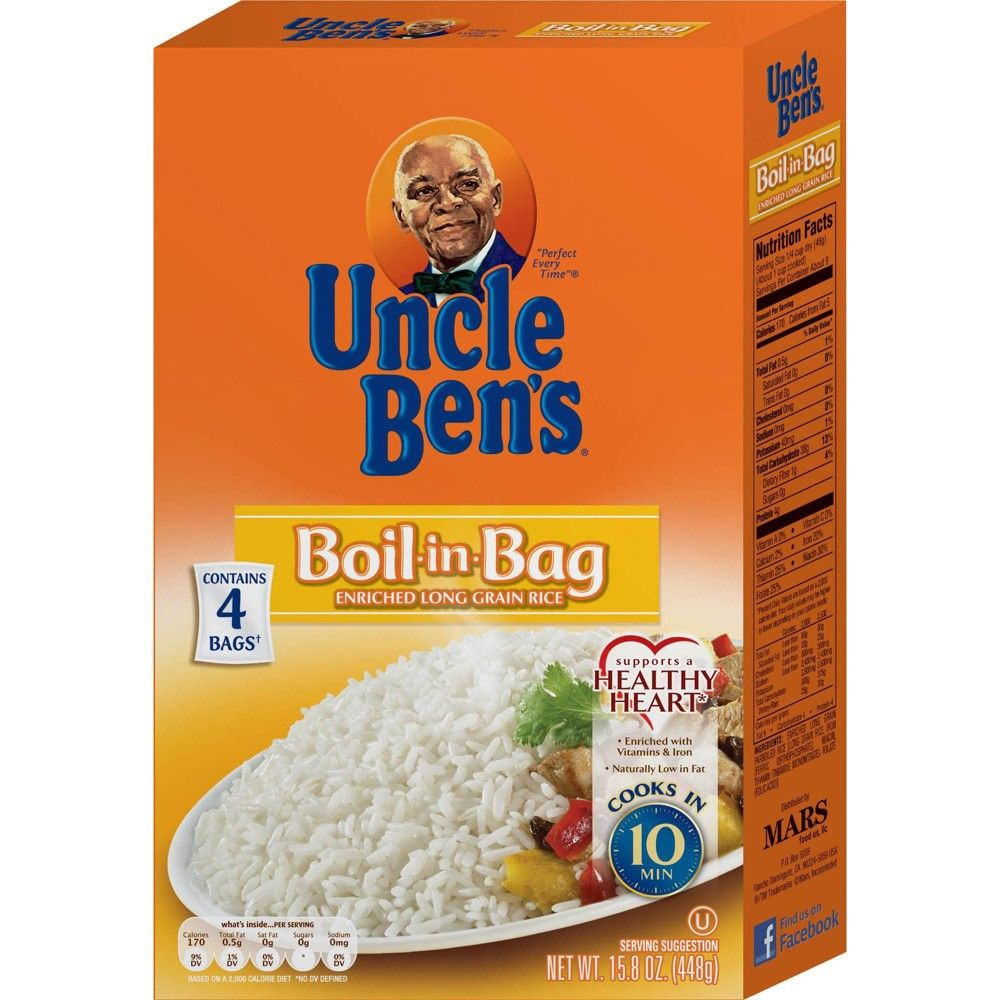 22++ Uncle bens rice how to cook information