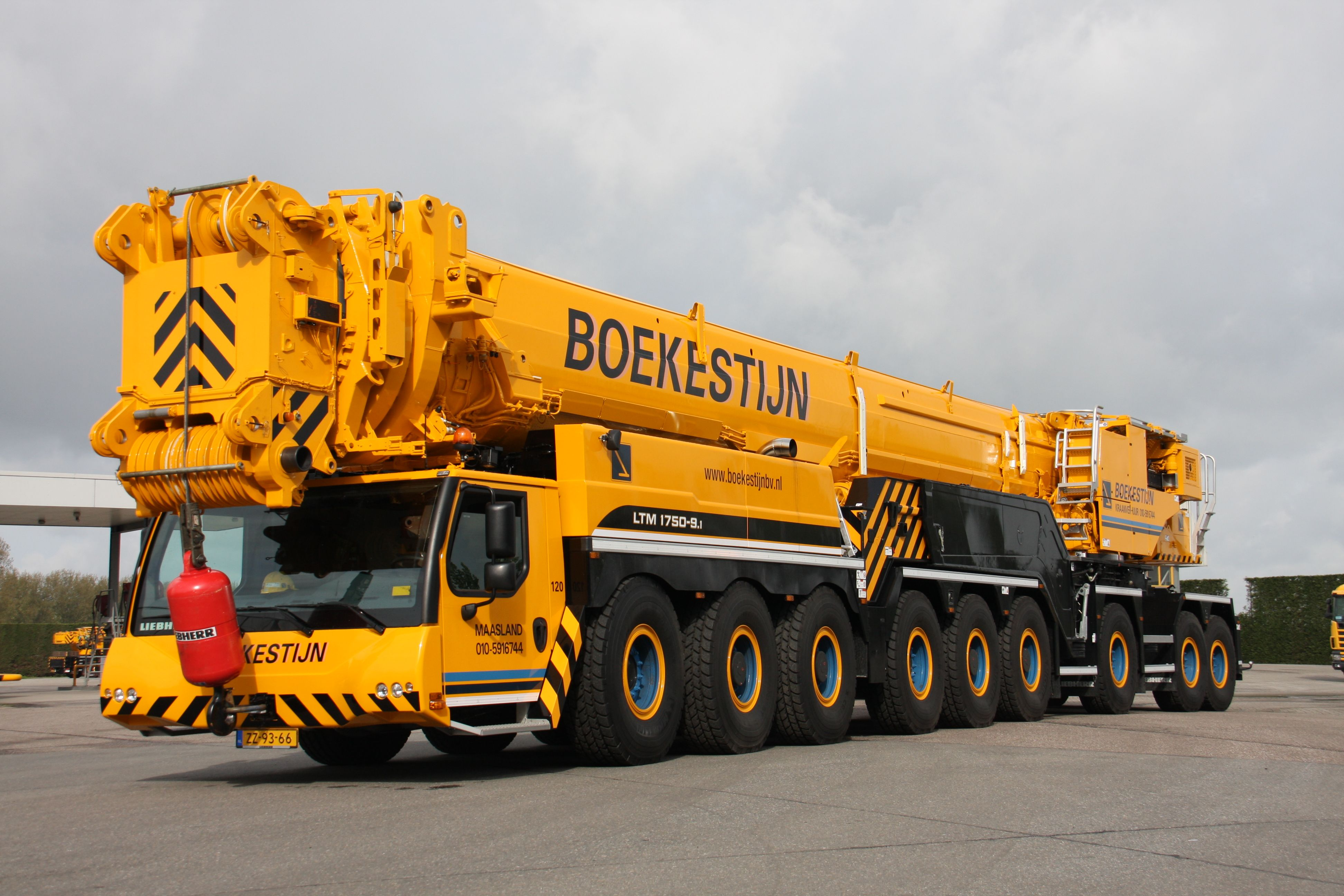 Pin By Chris Engelbrecht On Cranes And Overhead Heavy