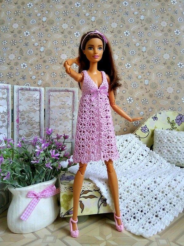 Pin von Lizania Xavier auf miniaturas para barbie | Pinterest ...