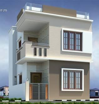 Image Result For 600 Sq Ft Duplex House Plans Elevation In 2018