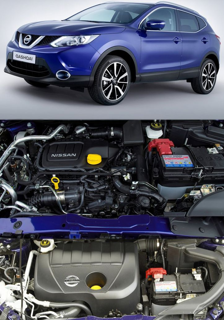 Pioneer In Small Suvs The Nissan Qashqai More Info At Https Www Dieselenginerus Co Uk Blog Pioneer Small Suvs Nissan Qash Engines For Sale Car Lease Nissan