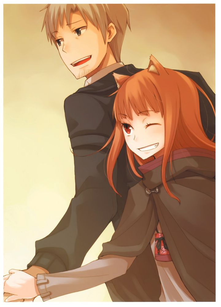 Spice and Wolf - Wikipedia