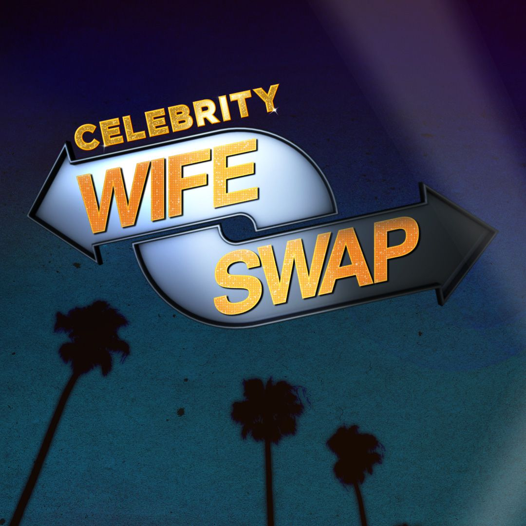 Is wife swap on hulu-6233