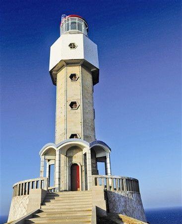 Niushan Dao Lighthouse - Google Search