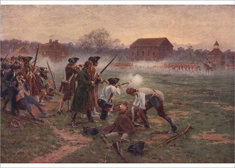 what battle did the americans win their independence from britain in 1781? by Media Storehouse USA
