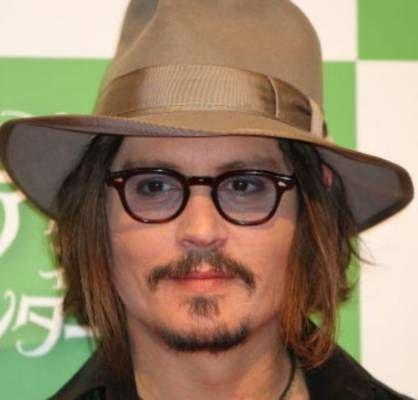 Johnny Depp, Van Dyke