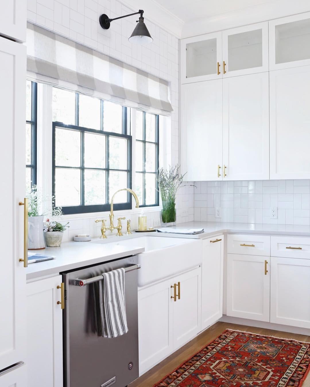 10x10 Kitchen Remodel: TGIF, TGI☀️ . . . Photograph