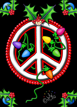 Peace Christmas Sign.Pin By Michele Logan On Peace Signs Peace Hippie Peace
