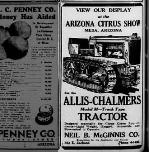 Jan 28th 1934