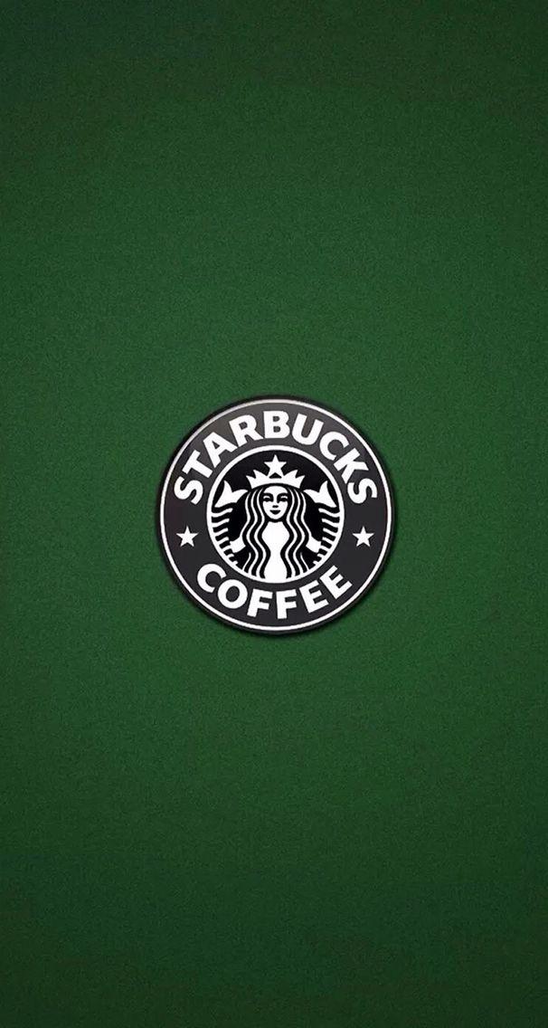 Starbucks iPhone 5c wallpaper Cara menggambar, Gambar