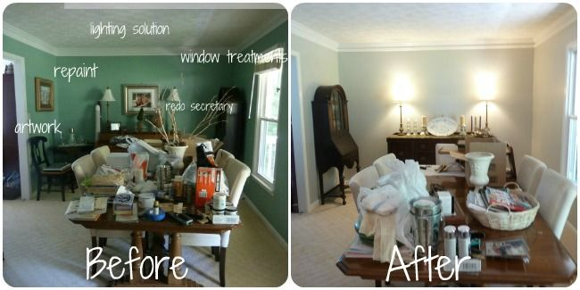 How I convert messy and ugly rooms into Ravishing and Stunning one