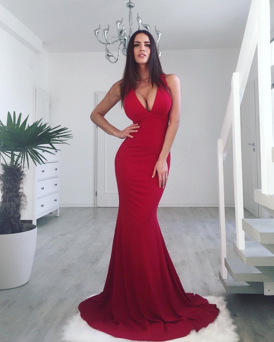 Red ball gown wedding dress   seguidores  seguidos  publicaciones  Ve fotos y videos de