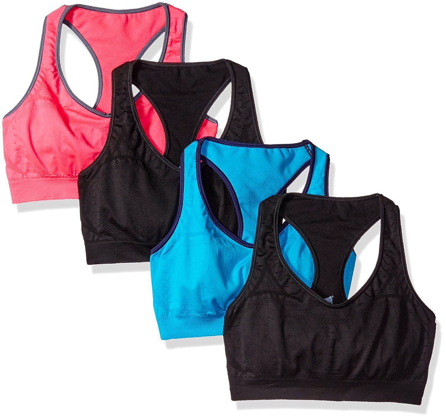 4fb4634c269e4 Hanes Women s Jogbra (Pack of 4) -- This is an Amazon Affiliate link ...