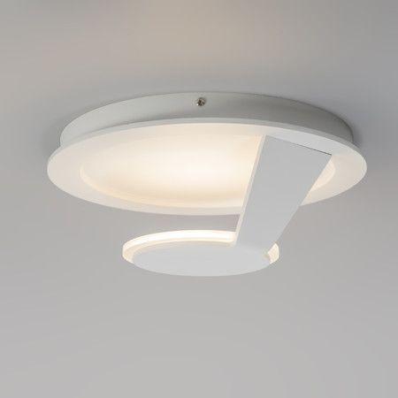 Deckenleuchte Satellite 1 LED weiß Sehr schöne und hochwertige - badezimmer led deckenleuchte ip44